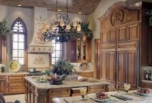 Designer kitchens / Woman's own