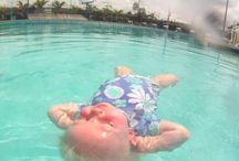 Infant Water Safety