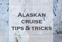 Alaskan Cruising / Articles news and information about Luxury Cruising In Alaska