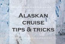 Alaska / by Amy Rush