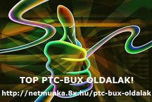 Top  P T C  oldalak / Paid To Click