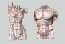 low poly female