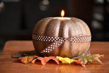 Seasonal | Fall / by Susan Godfrey