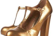 There Is Something About Shoes / by Elizabeth Fong