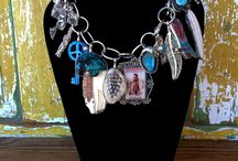Charm Me / every charm you could ever want from designers like Coreen Cordova to Native American as well!