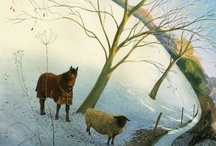 Nicholas Hely-Hutchinson / by Art Cove Greeting Cards and Blog