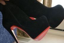 Heels  / Love them