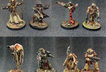 Miniatures / Soldatini!