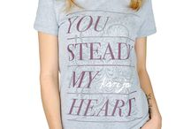 Christian Apparel | Women / Cute and comfortable clothes that spread the Christian message.