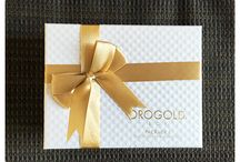 """OROGOLD Box / About: """"3 premium OROGOLD skin care samples in each box."""" For full subscription box reviews, visit http://musthaveboxes.com."""
