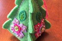 ornamente pt Craciun