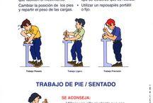 Prevencion laboral