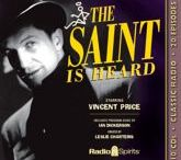 The Saint / Started in 1945 the series featured a Robin Hood type character whose criminal exploits managed to stay ahead of the police.