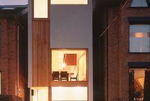 House Design (Skinny Tall)