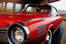 i <3 vintage cars