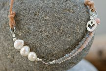 Handmade Jewelry - Pearls / Everything about handmade jewelry and pearls