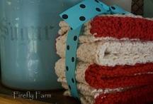 Knit & Crochet / by Genelle Cunningham Gardner