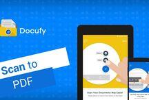 Docufy: Scan to PDF Premium v10.5.0.20160301