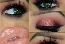 Make-up / Beauty ideas