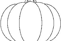 Ősz: Tök - Halloween
