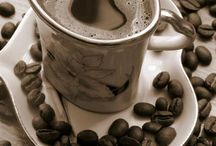CAFE III ^_^ / by Rossy Borzellino