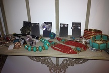 Accessories and stuff!!! / All one off items,handmade,call 9314 1220 for enquiries and purchases:)