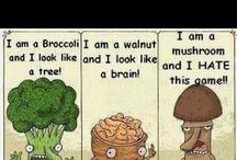Hahaha / by Tamera Laurvick