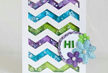 Card ideas / by Angie Blake