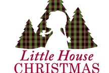 Little House Christmas at Plum Creek