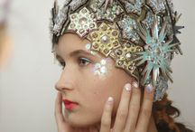 We Love different Accessories / Accessories to wear or just dream of wearing and using!