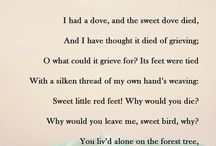 English Poems I Fall For