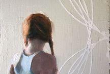 Art of Silja Selonen