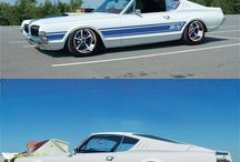 #MuscledCars #AmericanCars #MyDream