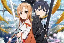 sword art online♥