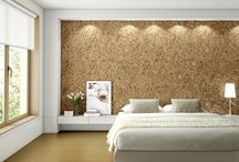 Divina Cork Walls - Series T by JPSCorkGroup