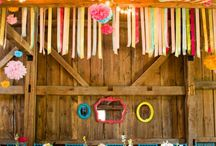 Wedding themes and colour schemes