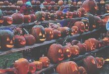 Autumn/Halloween