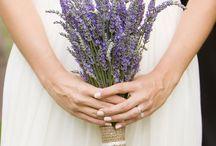 Bride bouquet simple