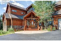 Homes for Sale in Estes Park, CO