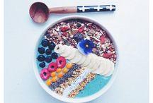 朝食用ボウルのアイデア
