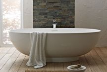 Freestanding baths / Freestanding baths for a statement in your bathroom!