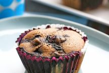 Blueberry Recipes / A way to celebrate the lovely berry known as blue and bake with her in mind. Pinning my favorite gluten-free blueberry recipes. / by Gluten-Free Goddess