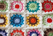 Crochet / by Lou Ann Willoughby