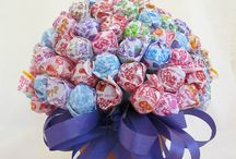 Candy / Bouquet / by A Child's