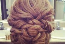 Hiukset / ihania hiustyylejä