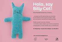 Billy Cat