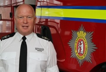 Warwickshire Fire and Rescue Service
