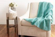 Crochet Blankets / http://crocheting.myfavoritecraft.org/crochet-blanket-patterns