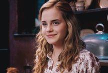 harry potter: hermione jean granger