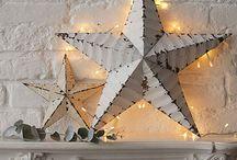 idées deco : étoiles